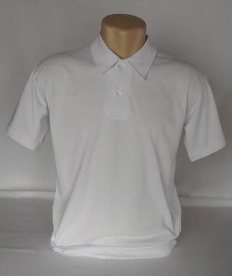 a2cd5b0a76 Camisa Polo Malha Lisa Plus Size G1