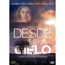 Dvd Original : Desde Mi Cielo - Lovely Bones - Peter Jackson