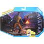 Mattel - Avatar - Viper Wolf W. Avatar Jake Sully - R8836