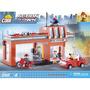 Cobi Action Town Fire Station 350pcs 14660