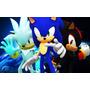 Sonic Mod. 02