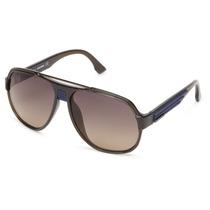 Gafas De Sol Diesel Dl B -lente Púrpura
