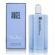 Creme Angel 200ml Thierry Mugler Body Lotion Original