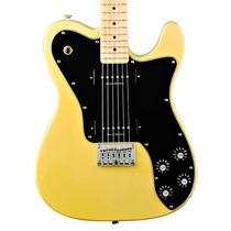 Guitarra Fender Squier Vintage Telecaster Custom Ii Blonde