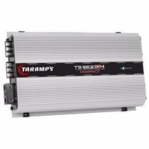 Modulo 1200w 2 Ohms Ts-1200x4 Compact Taramps + Frete Gratis