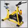 Bicicleta De Spinning Profesional Rodial Hasta 200kg Ind Arg