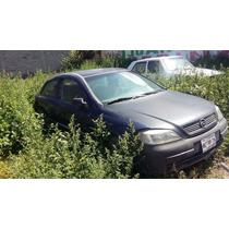 Parabrisas Cristal Delantero Chevrolet Astra 00-05