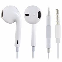Audifonos Manos Libres Iphone 5 Ipod Touch Ipad Celular