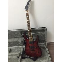 Guitarra Jackson Dinky Dkxt + Emg Hz + Hard Case Road Runner