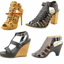 Zapatos Cuero 7.5 38 Inc - Penny Loves Kenny - Steve Madden