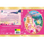Barbie Fairytopia Dvd Lacrado Original Novo