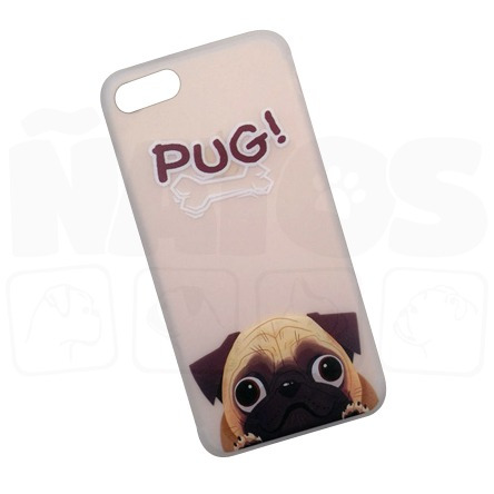 carcasa iphone 6 pug