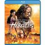 Filme Em Blu-ray - Hércules (2d) - Dwayne Johnson
