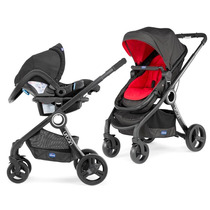 Chicco Coche Urban Plus (codigo Unico)