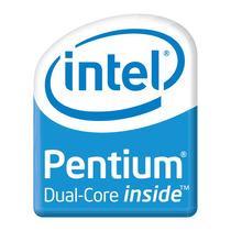 Processador Intel Pentium Dual Core E2220 2.4 Ghz