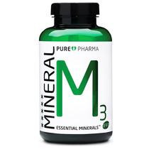 Purepharma M3 México 120 Pildoras