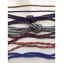 Cordones Importados Para Confeccion