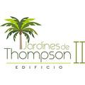 Proyecto Thompson Ii