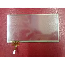 Tela Touch Screen Para O Dvd Pioneer Modelo 4550/4580 2din