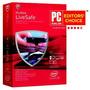 Antivirus Mcafee Protege Pc Laptop Tablet Celular