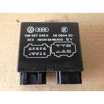 Modulo Control Alarma 1hm937045k Vw Jetta A3 Golf 93 99 Orig