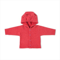 Gdeb Campera Tweed Soft (19/01402/3700), 2t, Rojo
