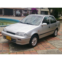 Chevrolet Swift 1.3 A.a