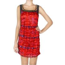 Vestido Custo Original Talla M Diseño Europeo Desigual