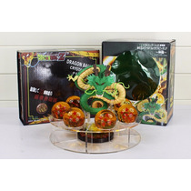 Shenlong + Base + Esferas, Dragon Ball Z, Envio Gratis