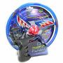 Lançador Disco Flash - Azul - Dtc