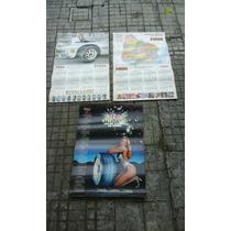 Almanaques Funsa Antiguos Lote