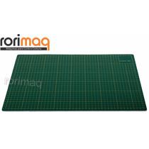 Base De Corte Para Patchwork - 450x150x3mm - Frete Gràtis