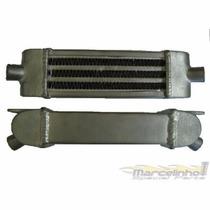 Radiador De Oleo Modelo Para-choque Fusca Cód.0047