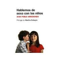 Libro Hablemos De Sexo Con Los Niños *cj