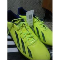 Semiguayos Semitacos Adidas F5 Trx Tf