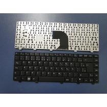 Teclado Notebook Dell Vostro 3300 3500 Abnt2 - Com Ç