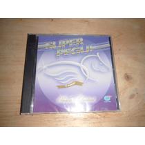 Grupo Super Pegue El Regreso Cd Nuevo Grupero 2003