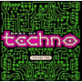 Cd Original Best Of Techno Volume Two Zero Pius Altern 8 Lfo