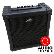 American Pro M20 Amplificador P/ Bajo 20w Rms