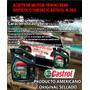 Aceite De Motor Castrol Semi Sintetico 15w40 Garrafa 4l
