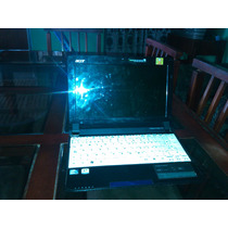 Mini Laptop Acer Aspire One 10.1
