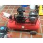 Compresor De Aire 3 Hp, Takima 220 Votios, Tanque 150 Lts.