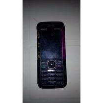 Celular Nokia Modelo 5310b Para Reparar O Piezas No Enciende