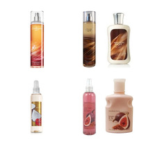 Splash Y Cremas Bath And Body 100% Originales