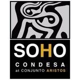 Desarrollo Soho Condesa