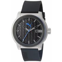 Reloj Puma Hombre Mod. Pu103531001 Envio Gratis