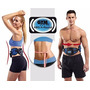 Gym Form Abs A Round Abtronic Adelgazar Deportes Fitness