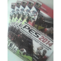 Pes 2014 - Promoção - Envio Imediato