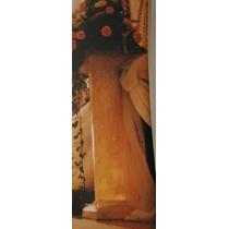 Colunas Para Igreja Com Luz Em Fibra