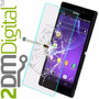 Mica Vidrio Templado Sony Xperia Z1 Z2 Z3 Z4 Z5 M2 M4 E4 Y +